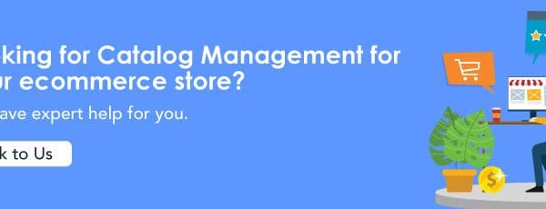 StyleMyCatalog eCommerce Catalog Management Services