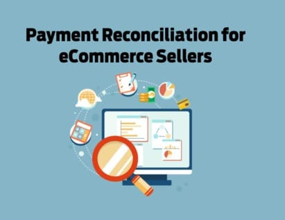 STEP-BY-STEP GUIDE TO RECONCILING FOR ONLINE MARKETPLACE PAYMENTS