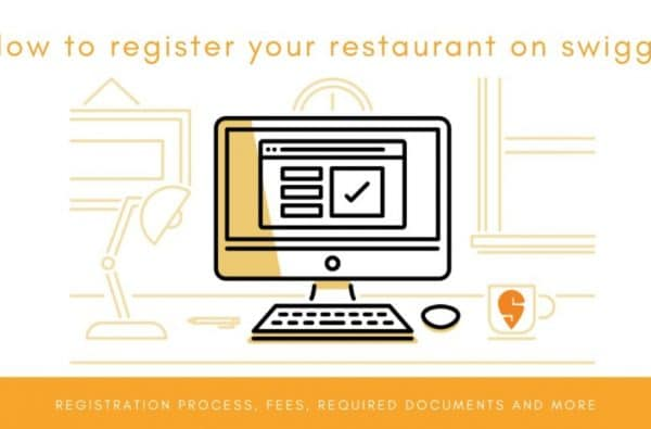 Get Your Business Registration On Swiggy
