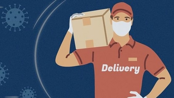 How to join swiggy delivery boy in delhi