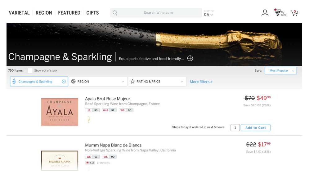 Amazon-Listing